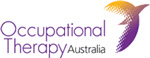 Occupational Therapy Logo